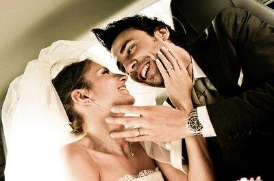 I gioielli per il vostro matrimonio: le 4 tipologie e qualche tips per scegliere quelli perfetti per voi