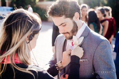 Cerimonialista de casamento: saiba por que ele é tão importante para tudo dar certo no seu grande dia!