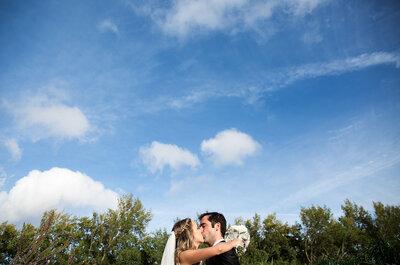 Ana & Celso: Um pedido invulgar mas muito romântico!