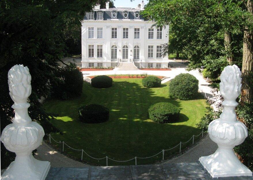 Salon du Mariage de Lille au Château Blanc - Olivier Sinic : un événement signé Printemps Lille