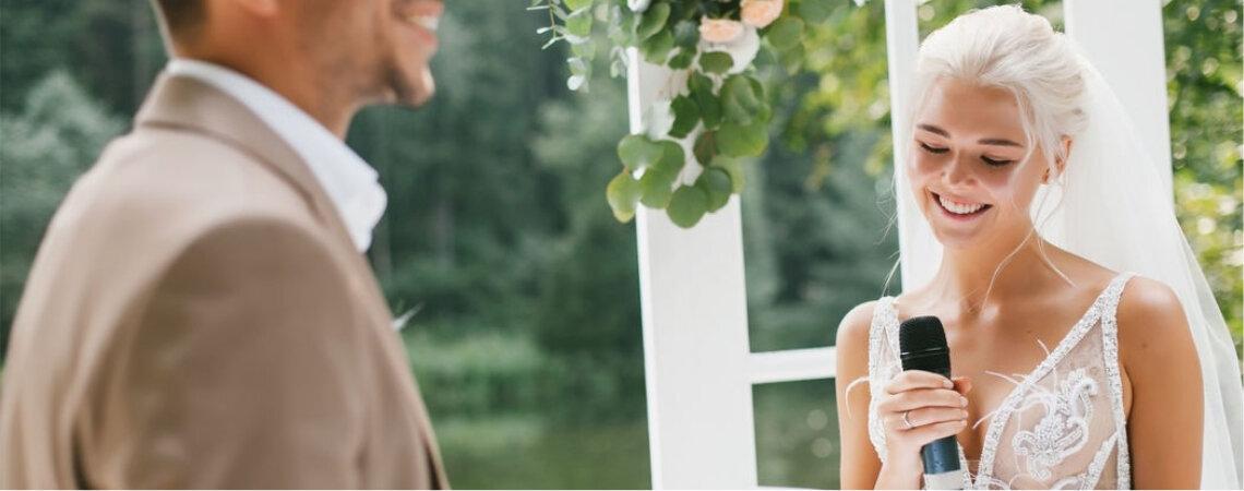 Checklist в подарок и советы по организации свадьбы