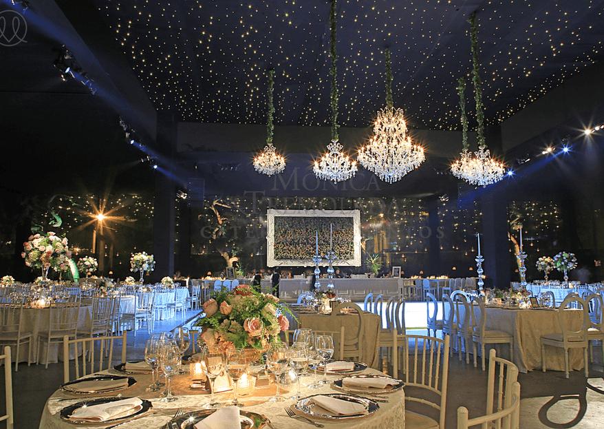 Tres consejos para que tu boda sea la más linda de todas, ¡será una celebración única e inolvidable!
