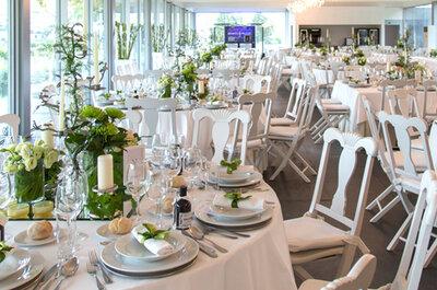 11 dos espaços de casamento em Viseu mais recomendados pelos nossos noivos!