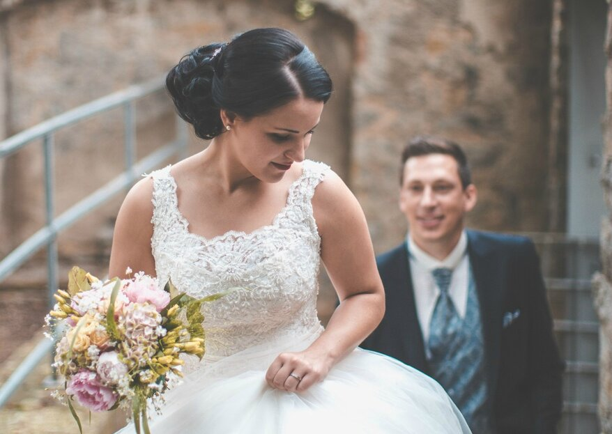Heiraten in Südfrankreich! - mit den Hochzeitsplanerinnen und Rednerinnen Renate Kimmel und Kathrin Wenzel wird ihr Traum wahr
