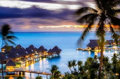 7 Tips to have the perfect Honeymoon - The best start to your marriage!