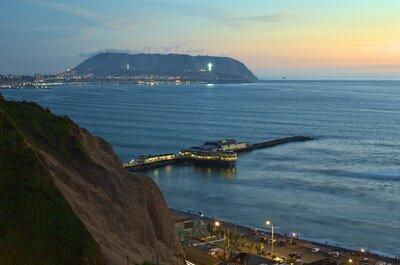 Las playas más bonitas para una pedida de mano muy romántica en Lima
