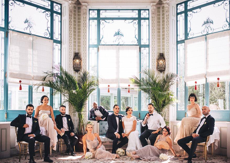 Casamentos quase perfeitos: 30 coisas que todos os convidados detestam