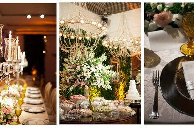 Planejando uma festa de casamento de sucesso: 3 dicas imprescindíveis
