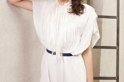 Kolekcja sukien ślubnych Femini 2013