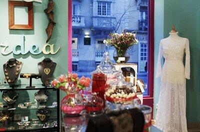 Encuentra todos los complementos y detalles de boda en una sola tienda