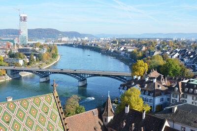 Heiraten in Basel – Umfassender Ratgeber für Ihre Traumhochzeit in der Nordwestschweiz!