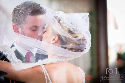 4 grundlegende Dinge, die nach Ihrer Hochzeit völlig anders sein werden!