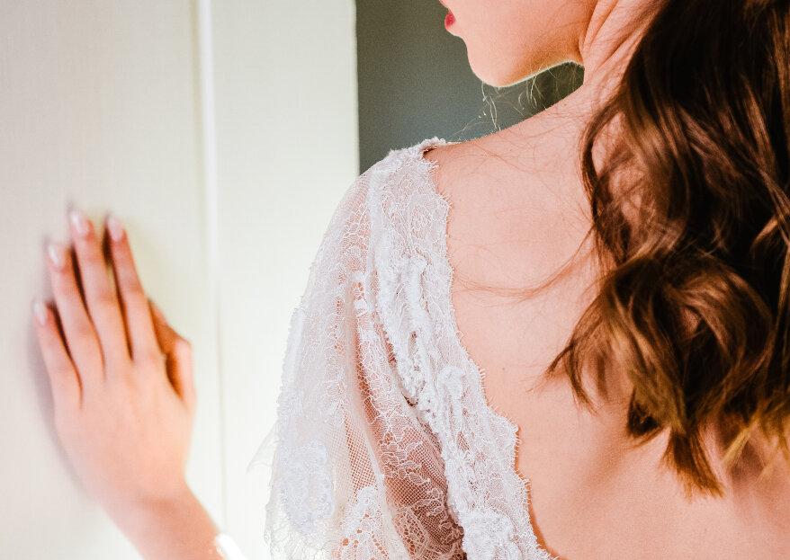 Seda, tule ou mikado? Os 13 tecidos mais usados pelo estilistas