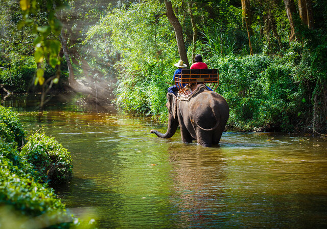 Honeymoon in Thailand: The Dream Trip