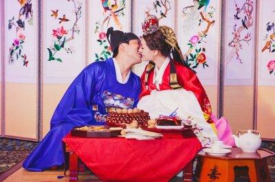 Orientalna kuchnia na weselu? Czemu nie!