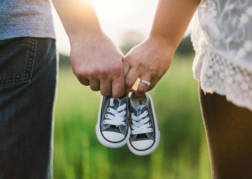¿Quiero o queremos ser padres?