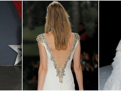 Brautkleider mit glitzernden Stickereien – Für glanzvolle Momente bei der Hochzeit