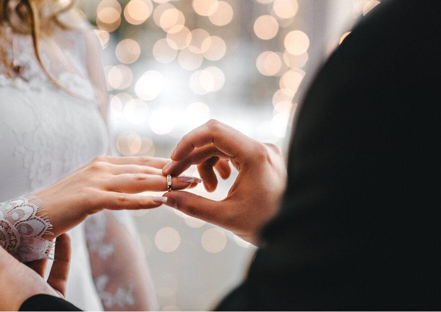 I 10 fornitori (+1) imprescindibili per un matrimonio 10 e lode