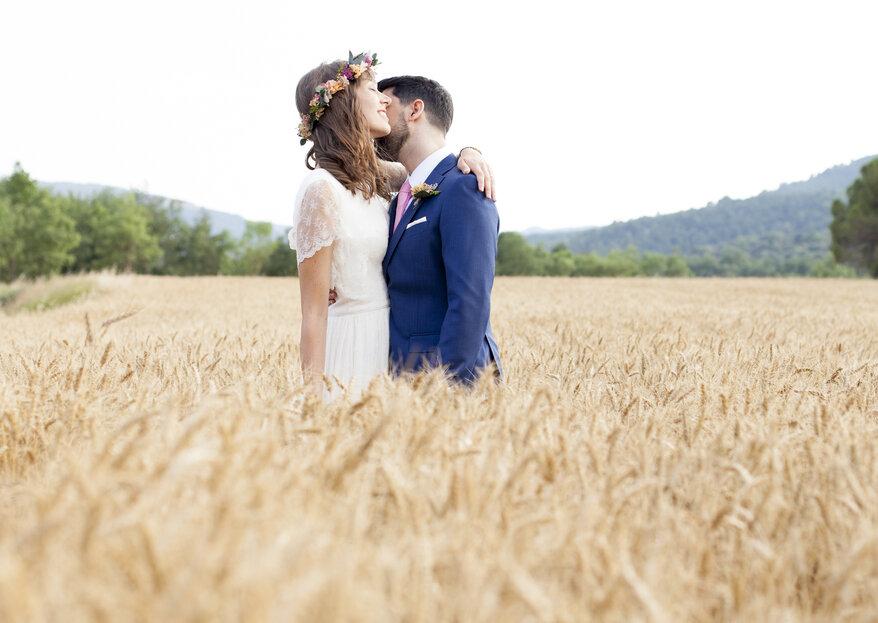 Música para bodas: canciones románticas, sin caer en tópicos ni modas desfasadas