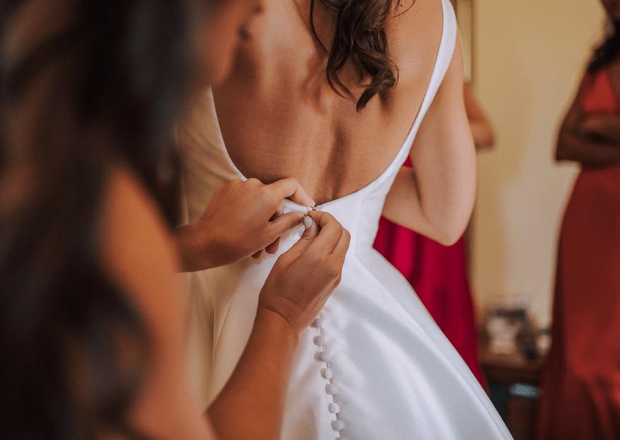 Blanco - era uma vez: vestidos personalizados com elegância e glamour