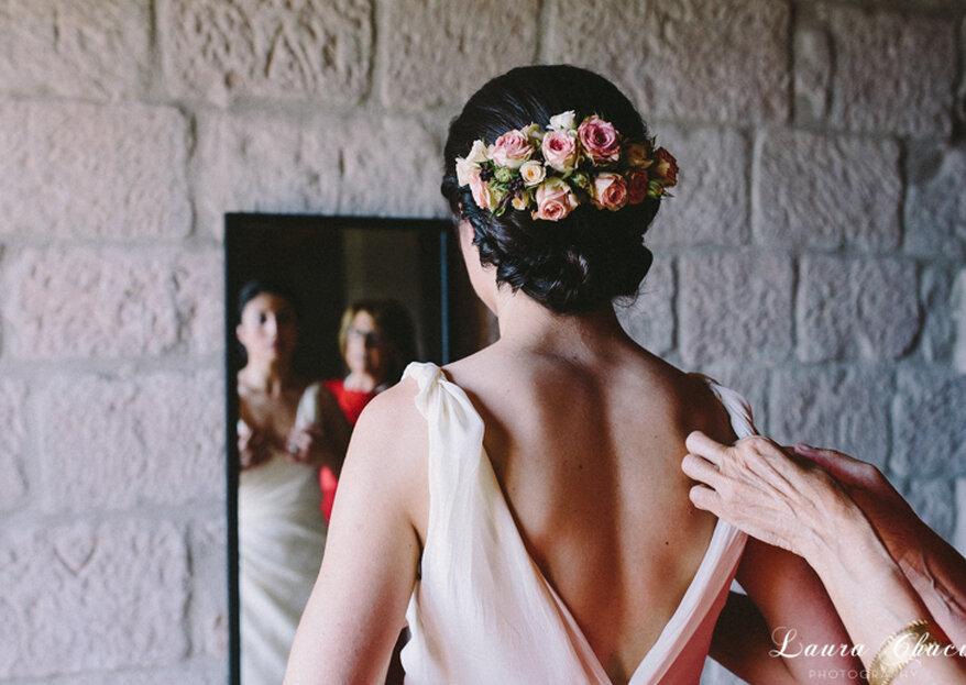 ¿Cómo ser la mejor mamá de la novia? ¡Te contamos los 5 errores que debes evitar!
