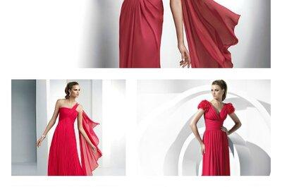 Invitate chic in rosso come Kate Middleton, regine della moda