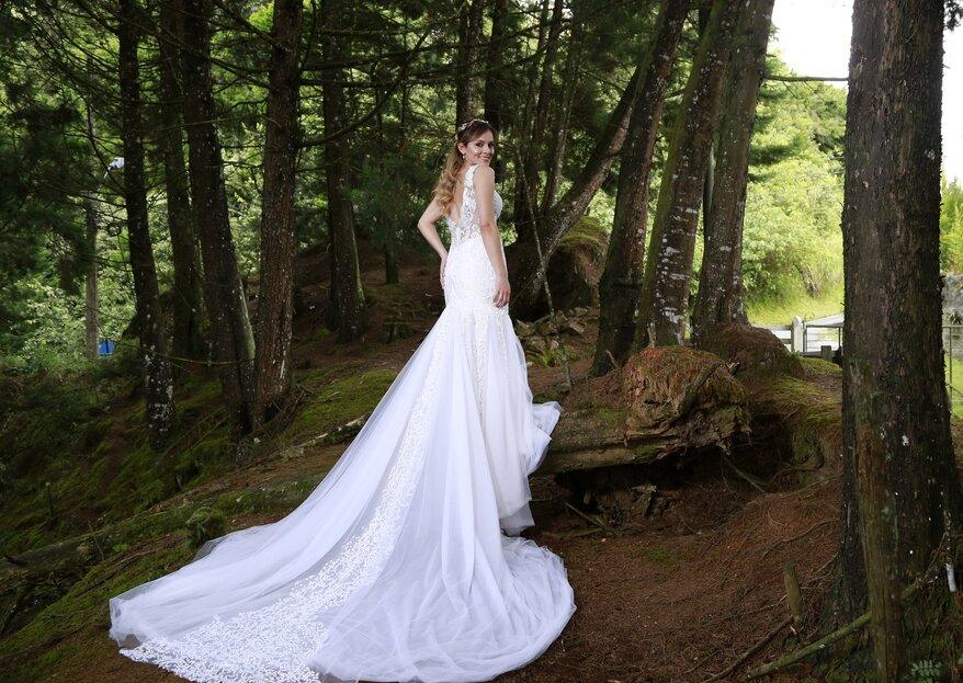 Cinco consejos de Juli Bermúdez para lograr un maquillaje de novia ideal