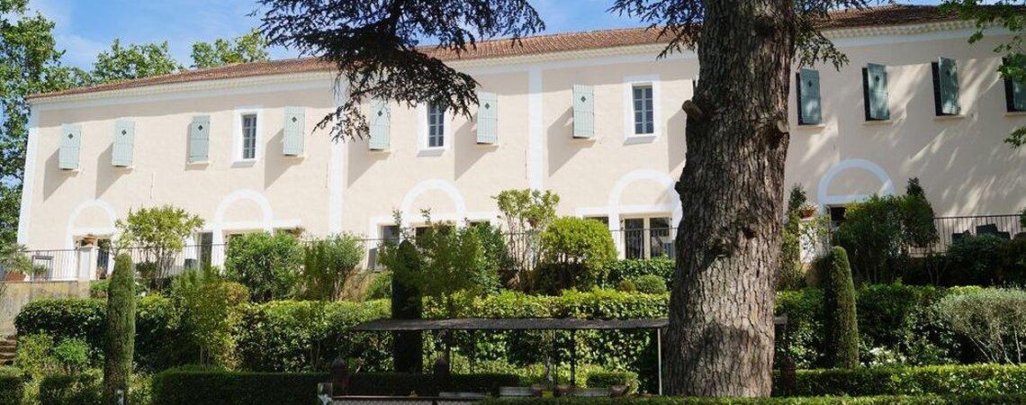 La Magnanerie de Saint Isidore : un domaine d'exception aux airs de maison de famille