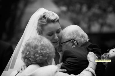 On ne choisit pas ses parents, on ne choisit pas sa famille... mais on choisit son mari !