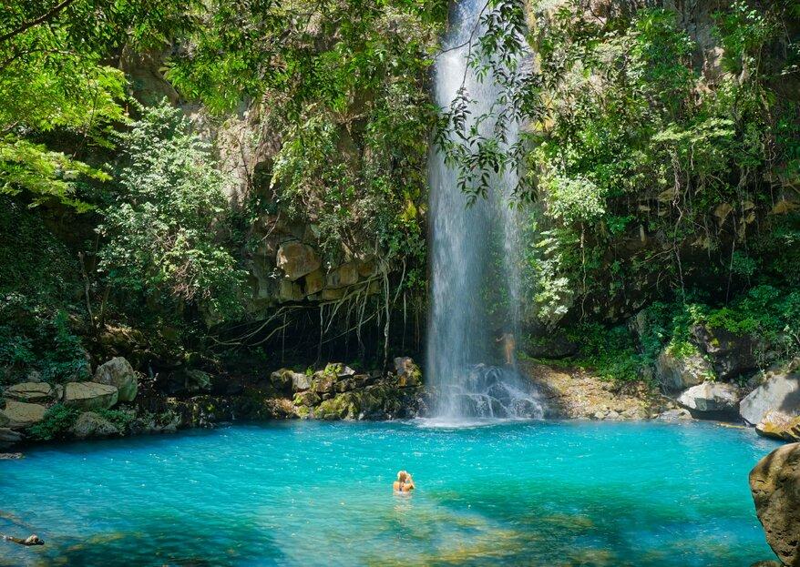 """Siente la """"pura vida"""" de Costa Rica con TUI y sus maravillosas oportunidades"""