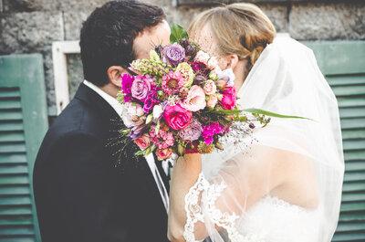 Unvergessliche Hochzeit mit Rolls-Royce Chaffeur-Service vom Traualtar zur Hochzeitslocation