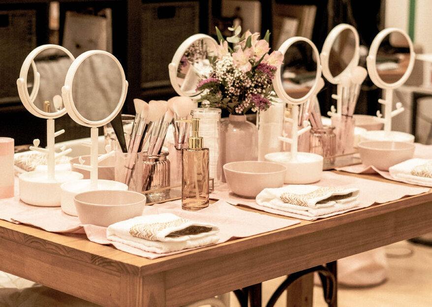 Bouquet di Peonies: el asesoramiento más completo que encontrarás para lucir perfecta en tu boda
