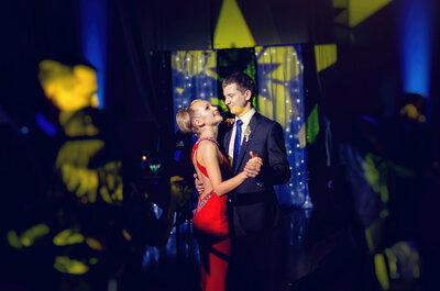 Nuestras 10 mejores y más originales bandas para matrimonios en Santiago de Chile
