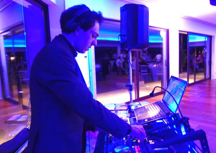 Five Reasons You Need To Hire A Professional DJ