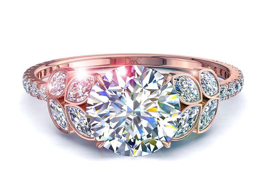 DiamantsetCarats: uma referência de joias de alta qualidade a preço competitivo