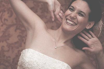 ¡Aprende cómo reducir cintura y ponte en forma para la boda!