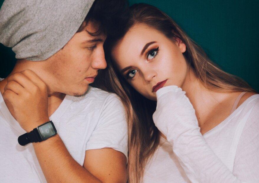 Como lidar com um parceiro ciumento?