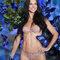 Adriana Lima, pour Victoria's Secret.