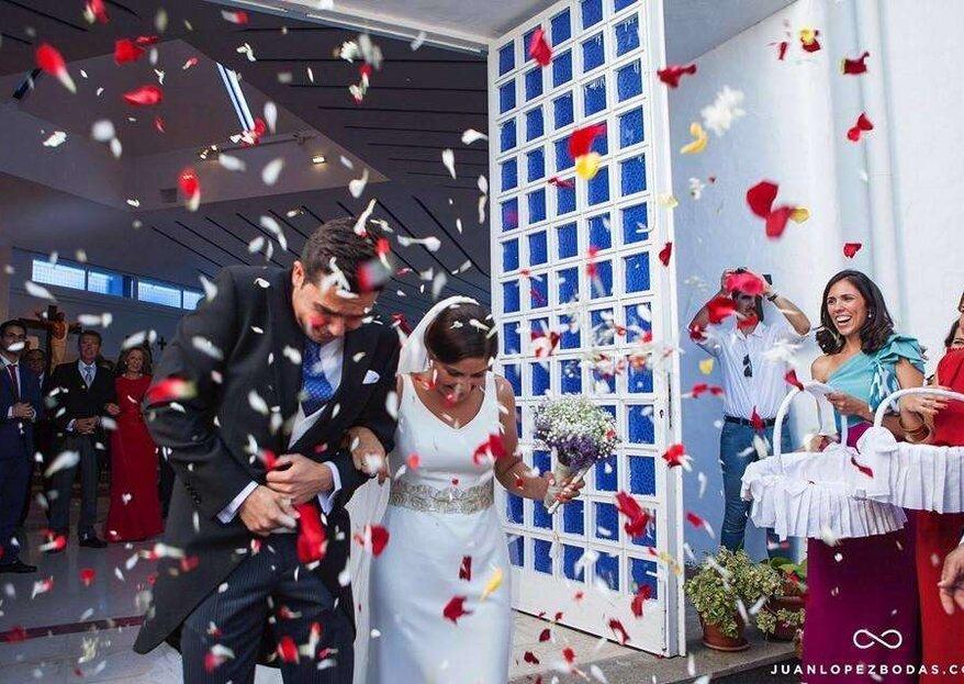 ¿Por qué contar con un equipo de animación en vuestra boda?