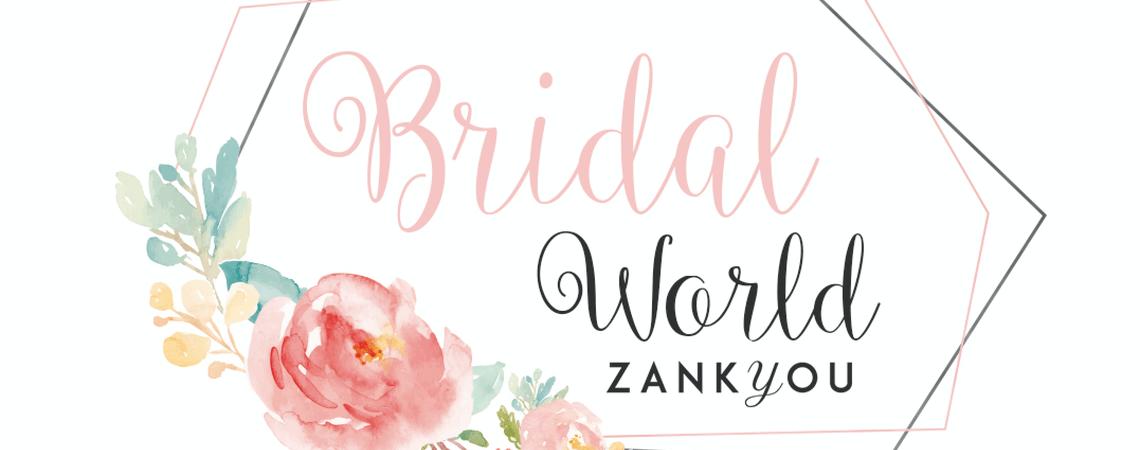 Bridal World: El primer evento exclusivo para novias de Zankyou
