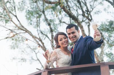 Si quieres ser amado, ama: 5 frases para vivir a plenitud tu matrimonio