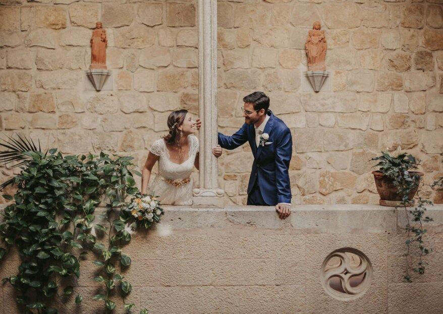 Hotel Palau Lo Mirador ****: la majestuosidad del siglo XIV en tu boda