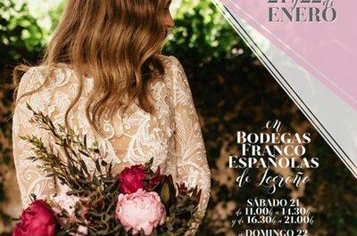 Nueva edición de la feria Sueña tu boda en Logroño. ¡No puedes perdértela!