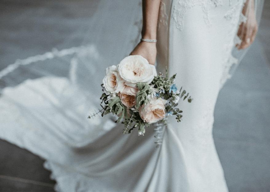 7 errores sobre las flores de boda que tu florista quiere evitarte
