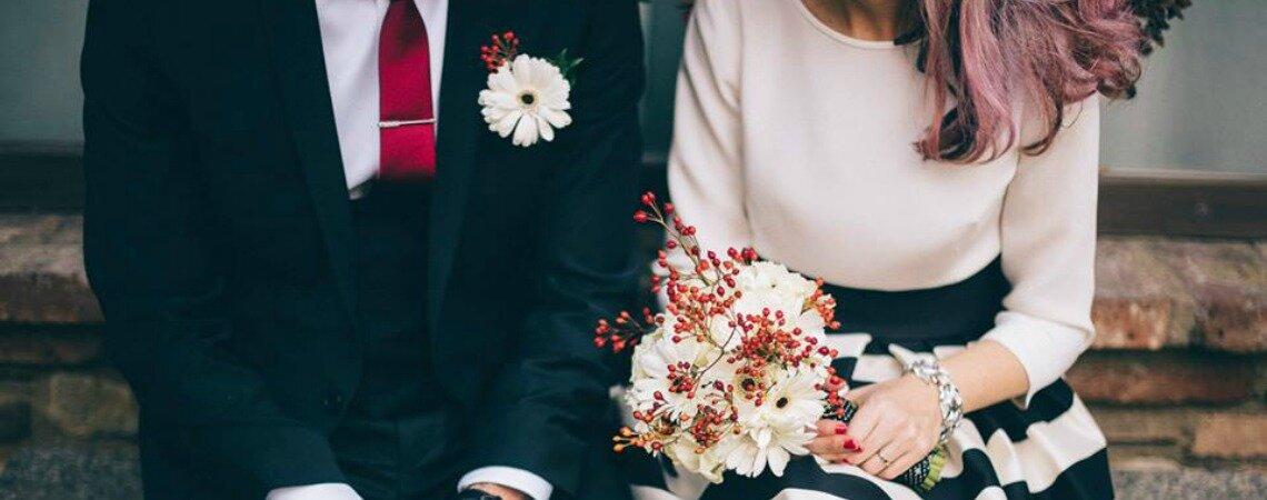 Come scegliere il bouquet da sposa perfetto in 5 passi