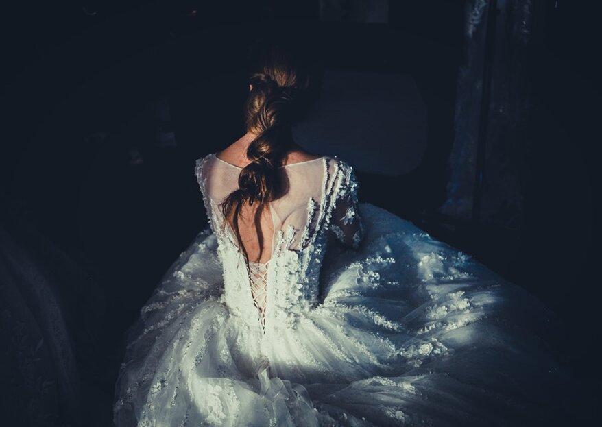 Sì Sposaitalia Collezioni 2019: partito il countdown per l'evento più glamour della Bridal Fashion Week