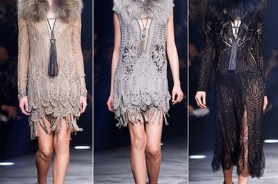 Speciale Milano Fashion Week: le idee da rubare per essere l'invitata di nozze più glamour!