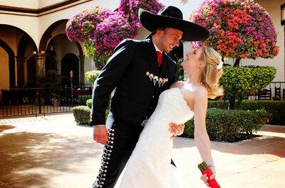 Hotel Misión Juriquilla: Un lugar lleno de belleza y encanto colonial para tu boda
