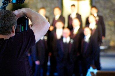 Jak wybrać fotografa na ślub i wesele? Po czym poznać profesjonalistę?