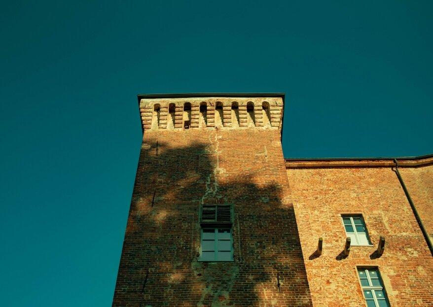 Open Wedding Day al Castello della Rovere, accorrete futuri sposi! Il 20/09 si aprono le porte di un luogo da sogno